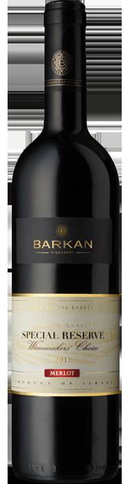 Barkan Winery